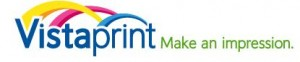 vista print logo
