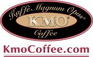 KMO KmoCoffee logo OL 09
