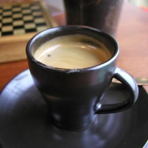 Espresso Cafe Milano by Kaffe Magnum Opus